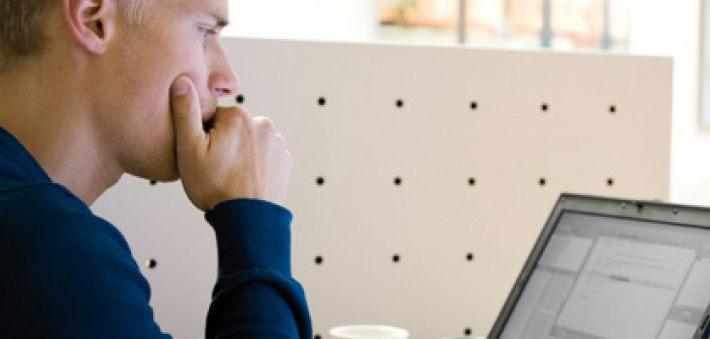 Jak wybrać firmę która zaprojektuje stronę internetową?